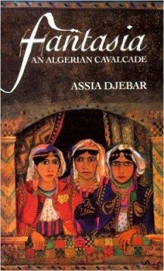 algerian fantasia