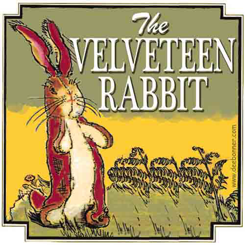Why The Velveteen Rabbit Is A Horror Story The Course Of Events
